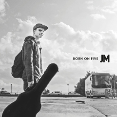 Cover JM - Born on Five (LOW)